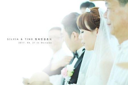 海外婚攝_沖繩婚禮攝影