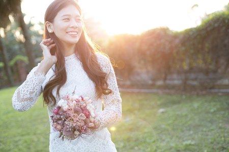 韓風輕婚紗旅拍