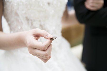 台中林皇宮婚禮