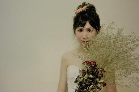 乾燥花系列