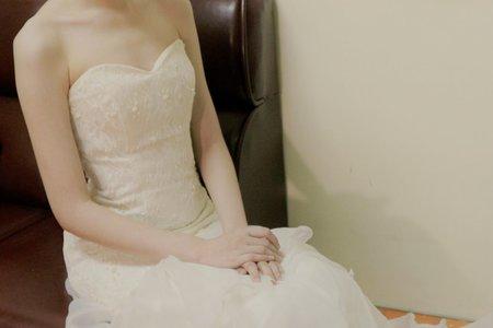 新娘單一妝髮造型(妝髮各一)