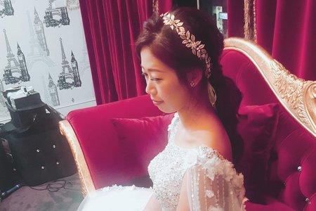 1129花花結婚