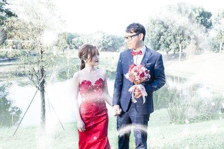 國志 ❤️ 月鳳 | 婚禮紀錄 | 平面攝影 |