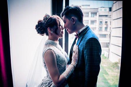 政偉❤️馥蕾 | 婚禮紀錄 | 平面攝影
