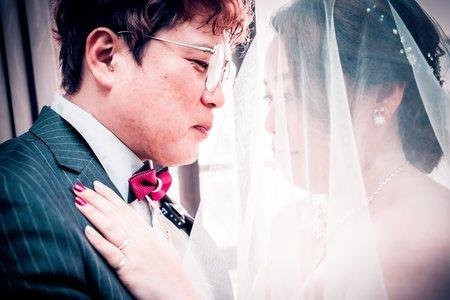 曉昱 ❤️ 易霈 | 婚禮紀錄 | 平面攝影