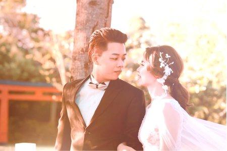婚紗側錄 | 婚紗MV | 錄影方案