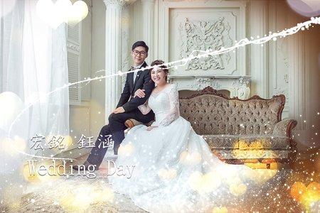 宏銘 ❤️ 鈺涵 | 婚禮紀錄 | 文定| 平面攝影 | 美濃阿海餐廳 |