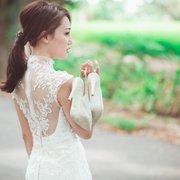 新娘秘書Manda許