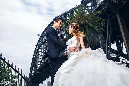 7Rose | 海外婚紗 | 澳洲-魅力雪梨