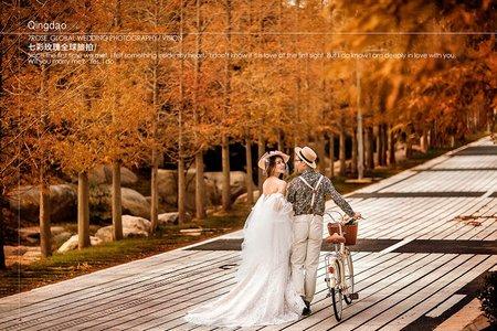 7Rose | 海外婚紗 | 青島