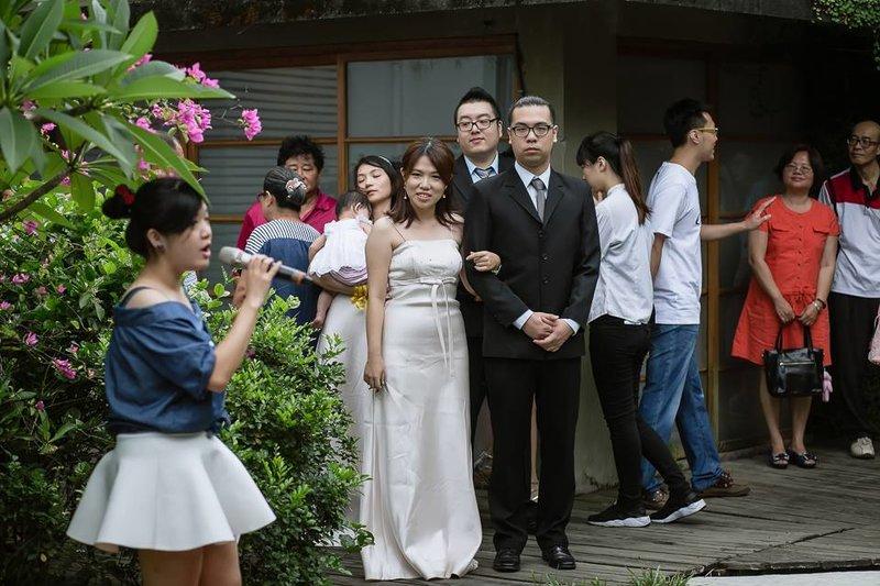 婚禮主持及婚禮企劃作品