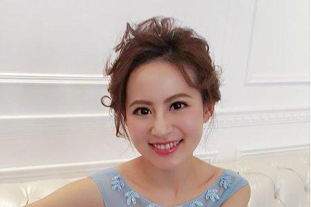 2017/01/19新秘作品
