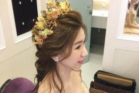 仙仙的花冠