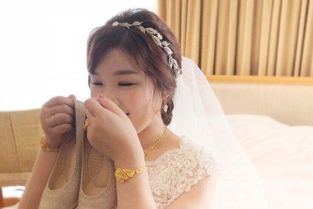 文定結婚宴~汝韻