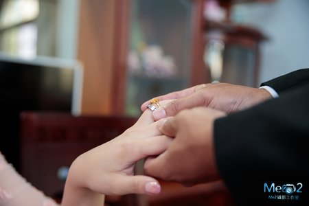 Me2Jason 台南婚攝