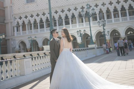 澳門海外婚紗超優惠