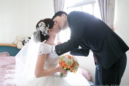 潘朵拉婚禮紀錄精選