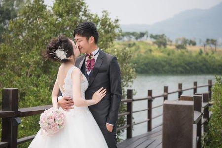 西子灣婚紗 超浪漫