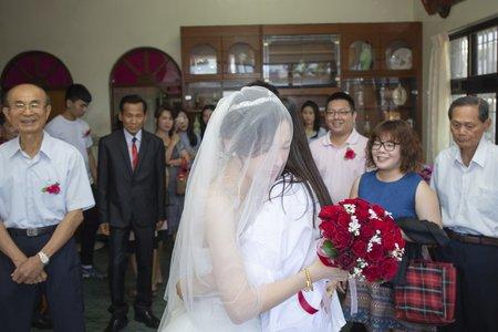 超感人婚禮紀錄