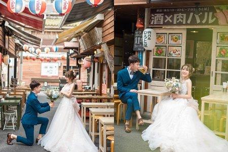 沖繩婚紗只要69800元