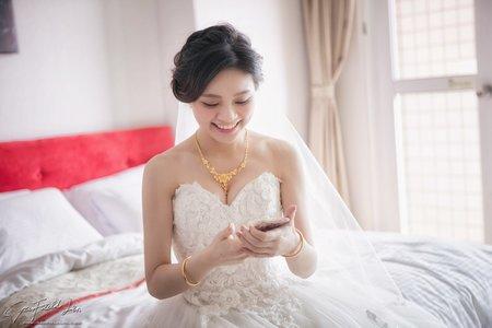Wedding Day: 廷岳&羽彣