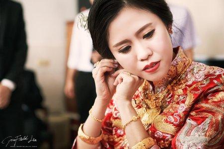 Wedding Day: 俊宇&鍶岑