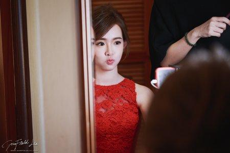 Wedding Day:  啟騰&韡茹