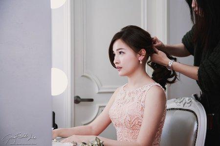 Wedding Day: 明勳&庭萱