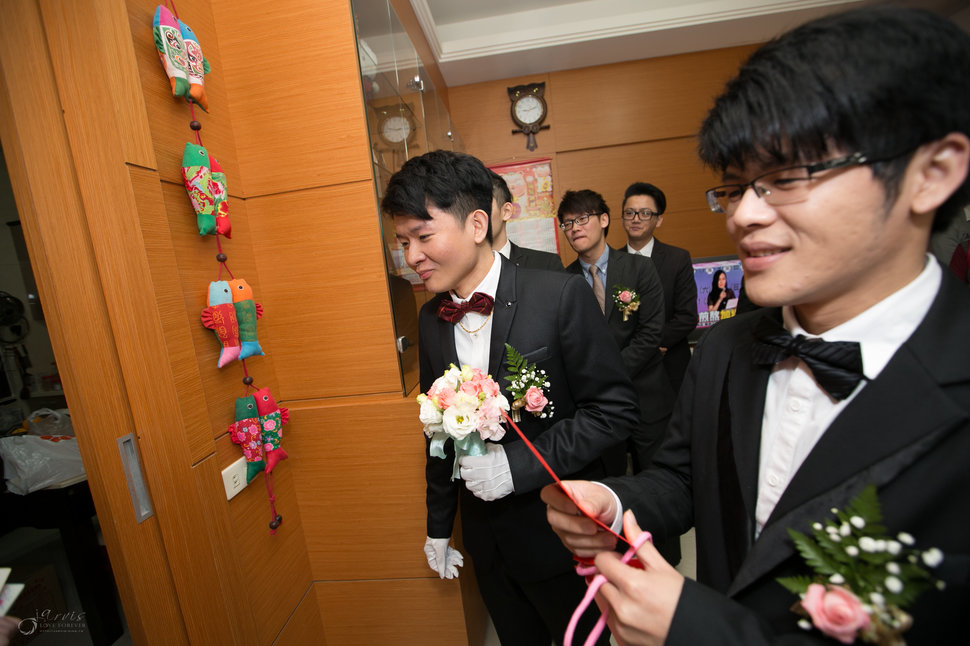 2D7A1064 - Jarvis Ding - 結婚吧