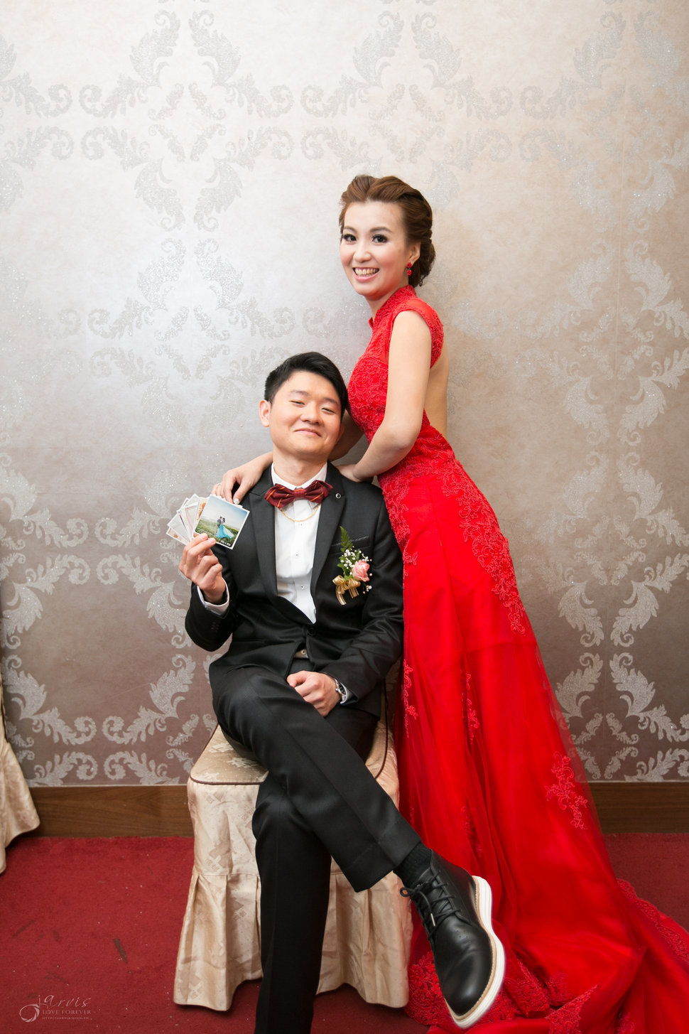 2D7A1865 - Jarvis Ding - 結婚吧