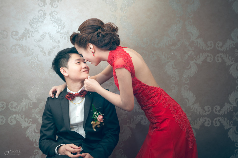 2D7A1868 - Jarvis Ding - 結婚吧