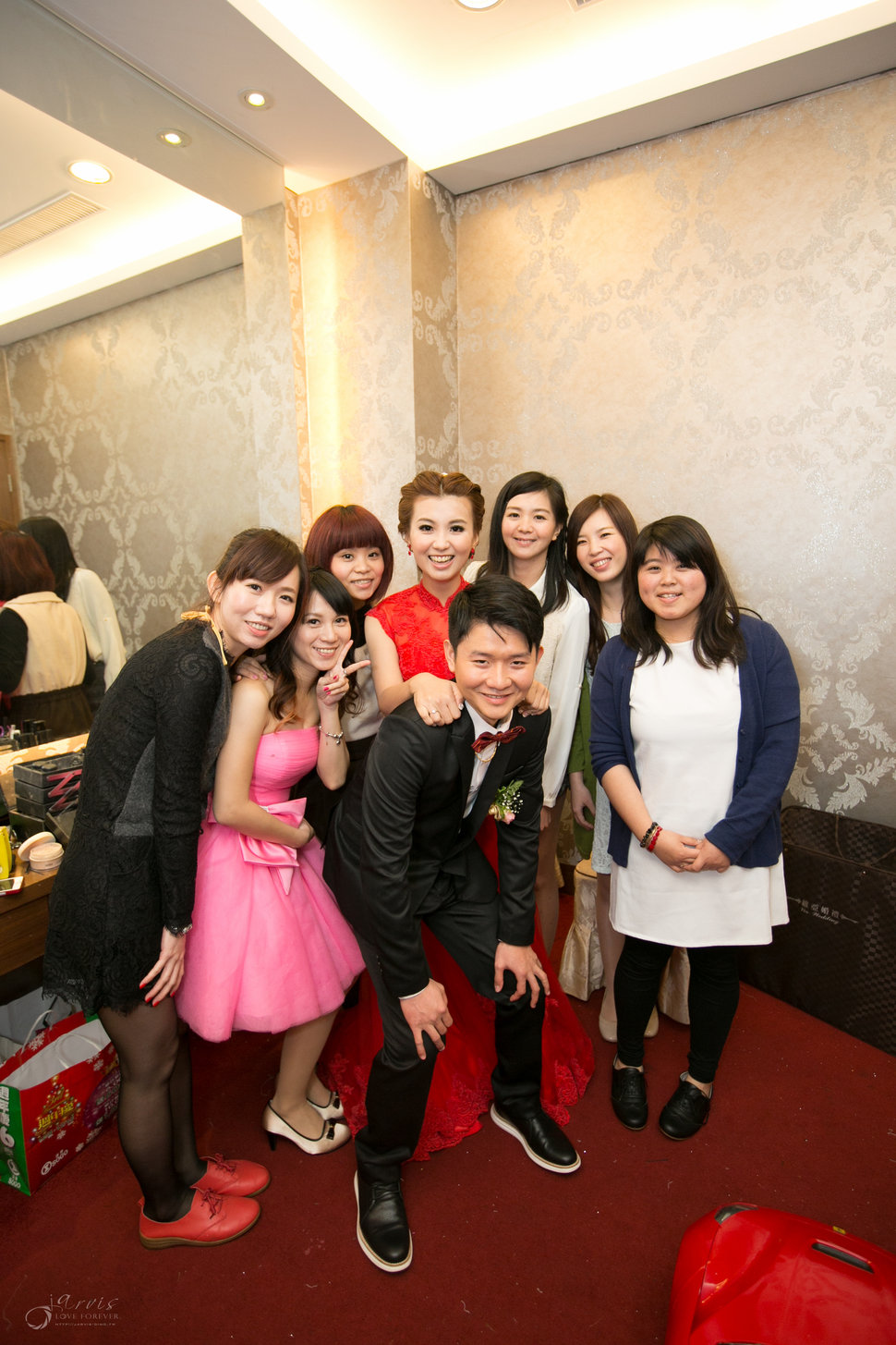 2D7A2283 - Jarvis Ding - 結婚吧