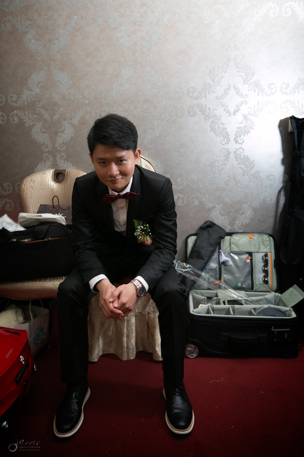 2D7A2299 - Jarvis Ding - 結婚吧
