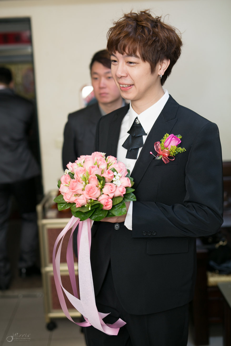 2D7A5160 - Jarvis Ding - 結婚吧