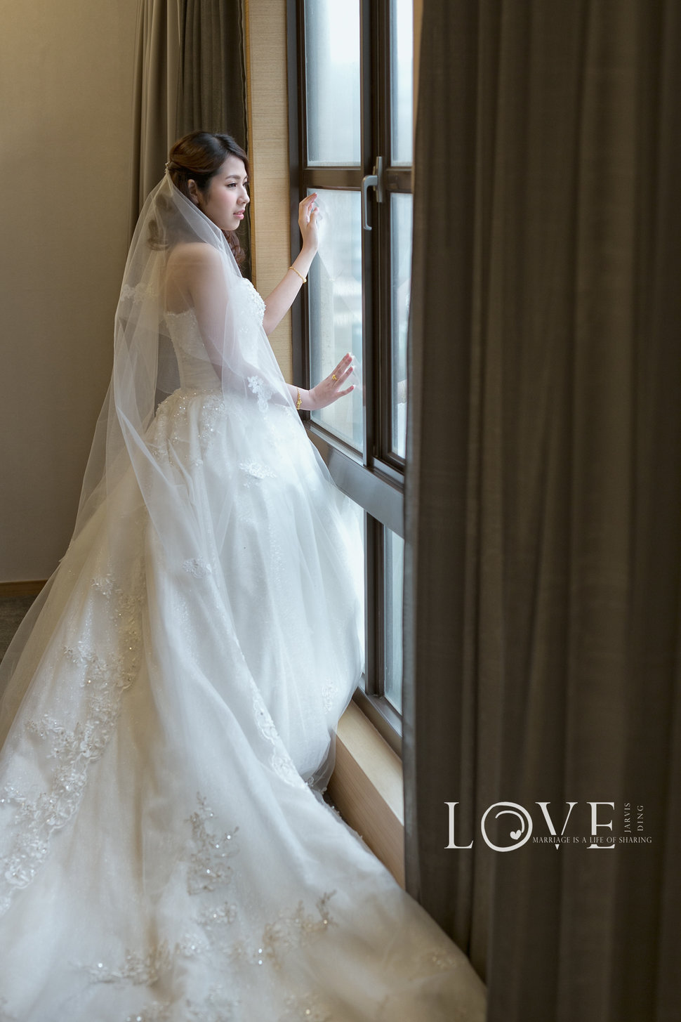 2D7A6705 - Jarvis Ding - 結婚吧