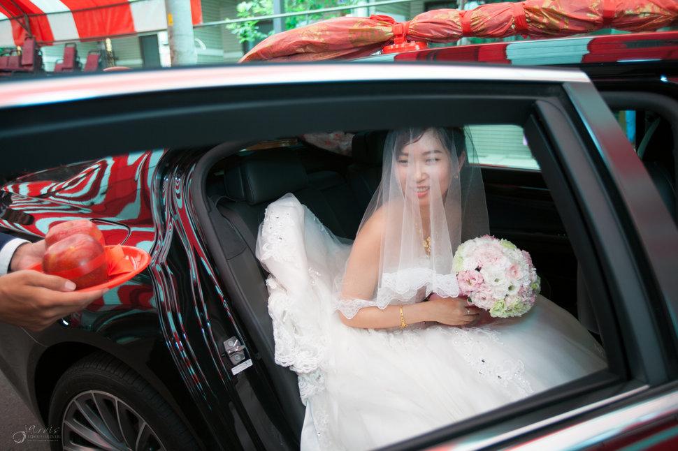 IMG_9291 - Jarvis Ding - 結婚吧