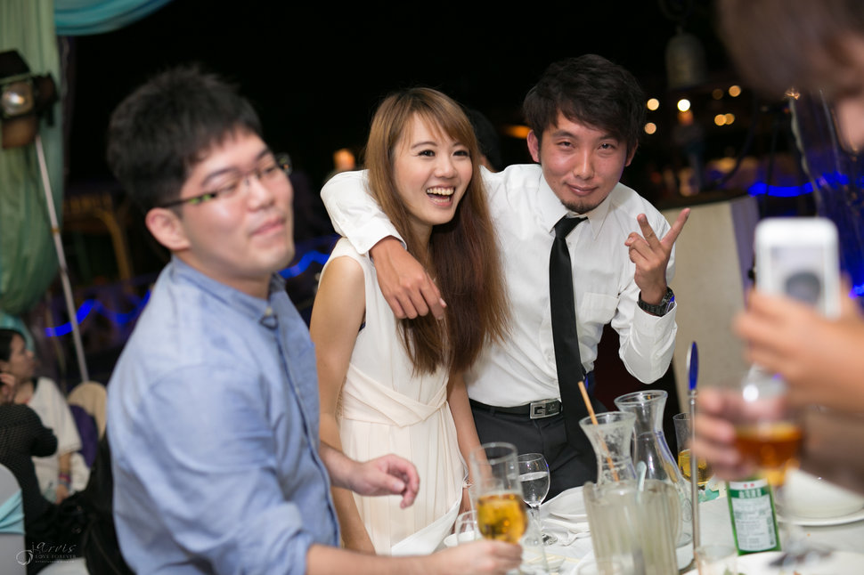 2D7A1026 - Jarvis Ding - 結婚吧