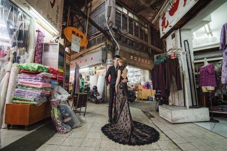 自助婚紗[韓韓]