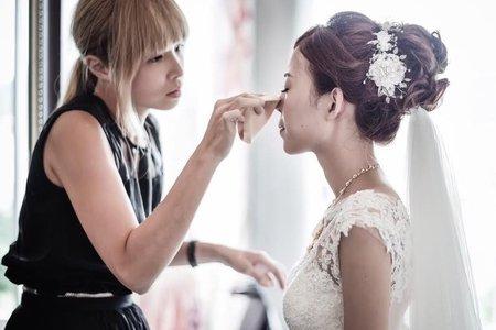 蕾蕾婚禮/