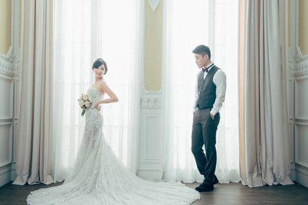 黃濤 淑妤 婚紗寫真
