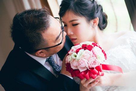向峰 雅婷 婚禮紀錄