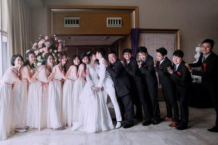 偉祥 珮瑜 婚禮紀錄