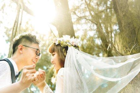 台南婚紗│ 輕婚紗寫真│ 周年紀念