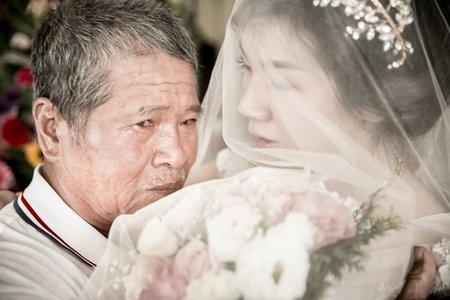 台南婚攝 │迎娶午宴