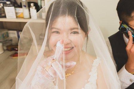 台南婚攝 │ 迎娶儀式