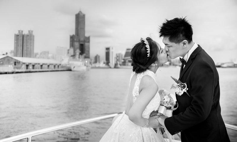 Wedding平面紀錄|雙人雙機拍攝作品
