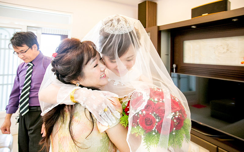 Wedding   婚禮平面攝影作品