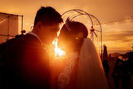 高雄遊艇婚攝 │ 嘉信22號遊艇碼頭 │ 迎娶晚宴