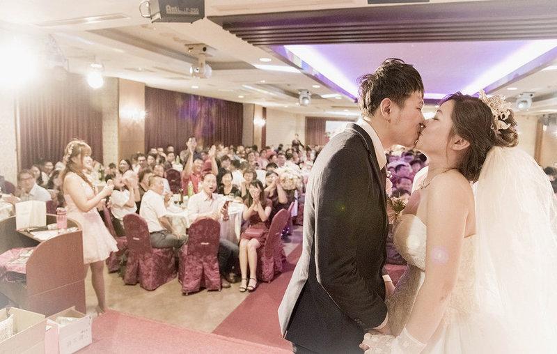 【適用折價券】婚禮紀錄_限量優惠作品