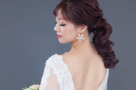 Jula Chang 婚紗寫真